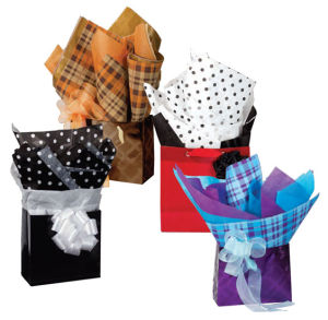 All Occasion Printed Tissue Paper