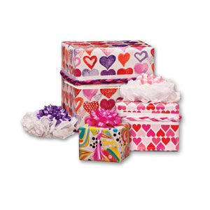 Valentine Giftwrap