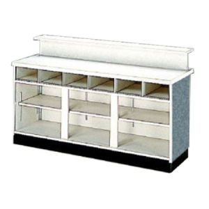 Counters; Stands & Other Display Cases