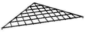 Triangle Shelf