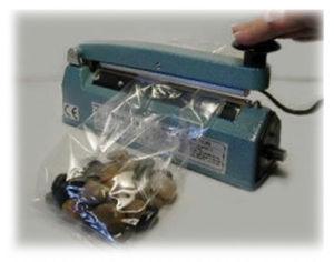 Impulse Sealer Replacement Kit