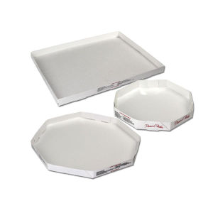 Take and Bake Pizza Trays