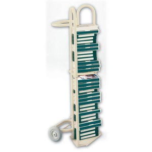 Stack n Stock Hand Truck