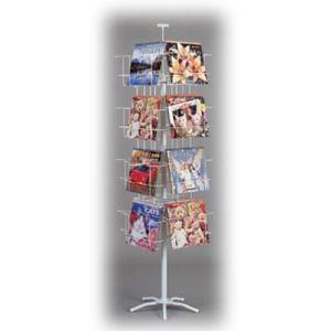 16 Pocket Calendar Spinner