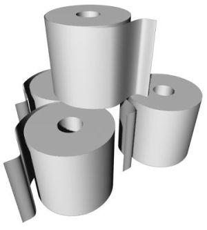 adding machine paper