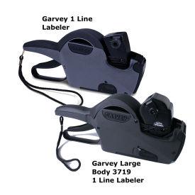 Garvey 1 Line Price Guns