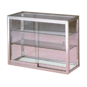 Tall Counter Display Case