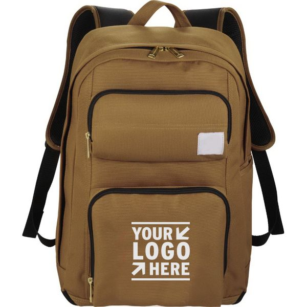 Custom backpacks